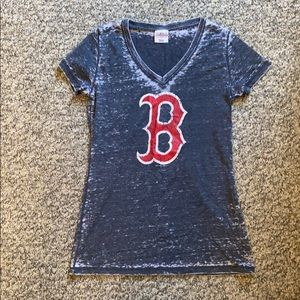 Boston Red Sox woman's tee